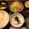 万灯の湯 - 料理写真:★★★ とろろかけ定食