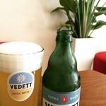 STARFISH&COFFEE - ベルギービール ヴェデット