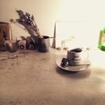 JUHA - コーヒー ストロング