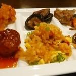 ビュッフェレストラン ジョーズ・キッチン -