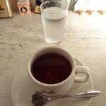 JUHA - 紅茶 アールグレイ