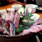 時海 - 時海丼アップ