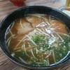 ときわラーメン - 料理写真:ラーメン