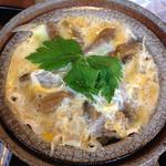 Mingeichayarokkyu - 柳川鍋〜ミニうなぎ飯と柳川鍋セット