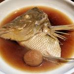 40115304 - 昼のおまかせコース(煮付け)