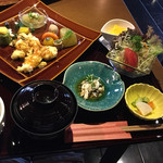 日本料理 富多川 - 料理写真: