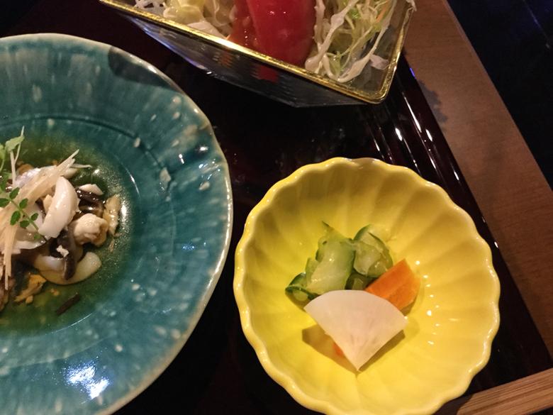 日本料理 富多川