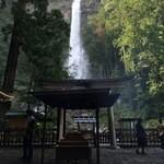 美山亭 - 那智大滝