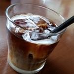 マサラ - アイスコーヒー