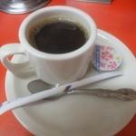 萬来 - アフターコーヒー
