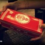 中華料理 桃園 - 開ける前