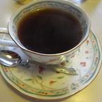 ニャン - ドリンク写真:ブレンドコーヒー¥380^^