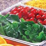焼肉なべしま - 健康で安全な旬の野菜