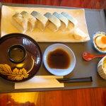 4012421 - 鯖棒寿司 1200円