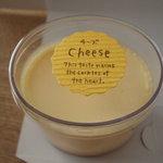 4012957 - 焼きチーズプリン