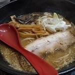 究麺 十兵衛 - 味噌