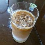 パナールコーヒー - カフェオレ
