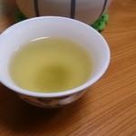 Kawachiya - お茶