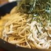 Sobadokoromizunashiyuusuian - 料理写真:ざる大盛り