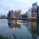 博多一双 - 中洲