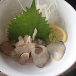 日田 鮎やな場 - 鮎で一番好きな料理