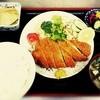 Tonichishokudou - 料理写真: