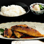小川屋 - 料理写真:うなぎ定食