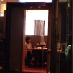 40125295 - アパホテル2階からの入口
