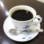 Cafe Kuromimi Lapin - ビタースイート&フルボディ(フレンチロースト)