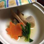 秋田屋 - 煮物