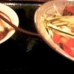 40135081 - 夏季限定冷やし担担麺