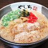 Menyayashichi - 料理写真: