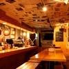 肉酒場 ブラチョーラ - 内観写真:内観写真