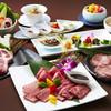 五穀亭 - 料理写真:予算に応じて様々な焼肉コースをご用意