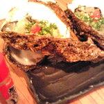 鱈腹魚金 -