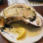 あじわい処 あかぎ - 生岩牡蠣