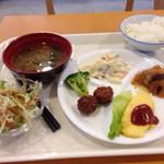 ベストイン新井 - 料理写真: