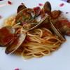 トラトッリア ルッチ - 料理写真:ペスカトーレ スパゲティーニ