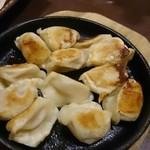 甘太郎 - 餃子