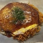 お好み焼柳川 - 料理写真: