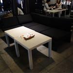 パンケーキ&ブックス ビブリオテーク -
