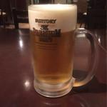 40145649 - 生ビール