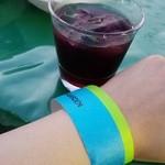 サッポロビール 川口ビール園 - 食べ放題飲み放題のしるし