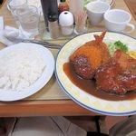 洋食 ZORO - Bセット2015.07.21