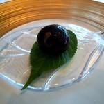 レストラン サンパウ - 3種のアペリティーボ①