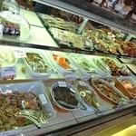 ガーデンカフェ&デリカ キモト - 美味しそすぎるお惣菜♪