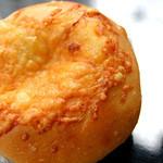 グーテ ルブレ - チーズベーグル