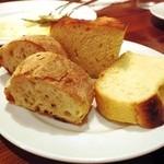 40151150 - 自家製パン