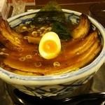 40151888 - 叉焼麺(醤油)です (7/21)