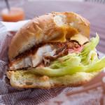 カフェ&ハンバーガー ラーマル - 料理写真: